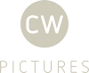 CW-PICTURES Logo